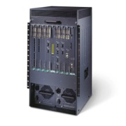 Used Cisco Certified Refurbished WS-C6509