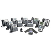 7900 Series IP Phones