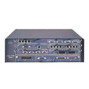 Used Cisco Certified Refurbished 7206VXR/NPE-G1