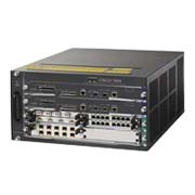 Used Cisco Certified Refurbished 7604SUP720XLPS