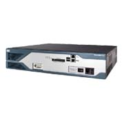 Used Cisco Certified Refurbished C2821VSECCCMEK9