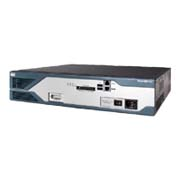 Used Cisco Certified Refurbished C2821VSECSRSTK9