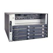 Used Cisco Certified Refurbished CHAS-UBR7246VXR