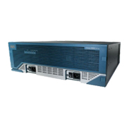 Used Cisco Certified Refurbished CISCO3845-DC