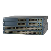 Used Cisco Certified Refurbished WS-C3560G-48TSS