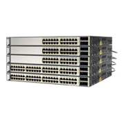 Used Cisco Certified Refurbished WS-C3750E-48TDE