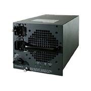 Used Cisco Certified Refurbished WS-CAC-6000W