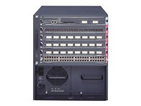 Used Cisco Certified Refurbished WS-C6506-E