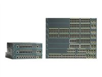Used Cisco Certified Refurbished WS-C2960-24PC-L