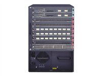 Used Cisco Certified Refurbished WS-C6509-E