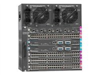 Used Cisco Certified Refurbished WS-C4507R-E