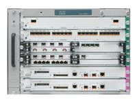 Used Cisco Certified Refurbished 7606S-RSP720C-R