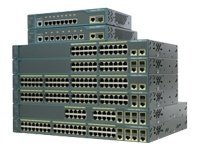 Used Cisco Certified Refurbished WS-C2960-48TT-L