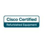 Used Cisco Certified Refurbished NM-1E2W
