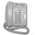Nortel T7100 Single Line Phones