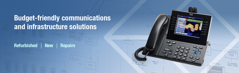 Your Source for Voice and Data Communications Value