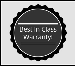 Best In Class Warranty